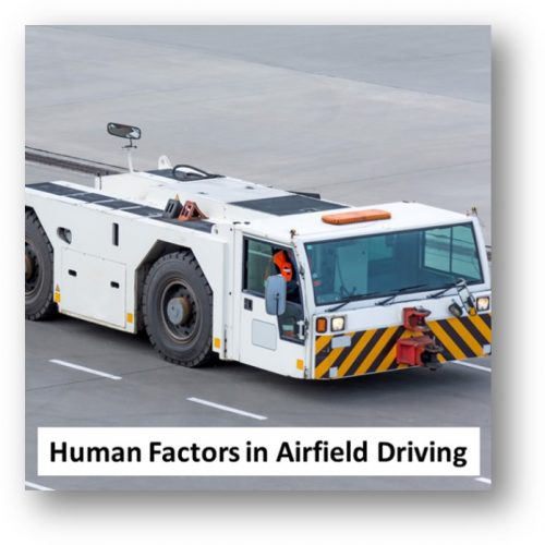 Airside Driver Performance