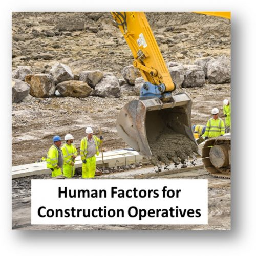 HF for Construction Operatives