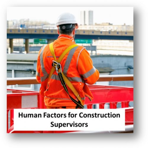 HF for Construction Supervisors