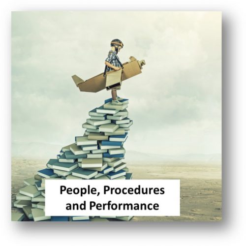 Procedure Writing for People Performance